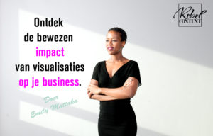 challenge, gratis, impact, visualisatie, business